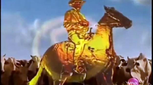 Benedito foi o autor de Rei do Gado, em 1996.