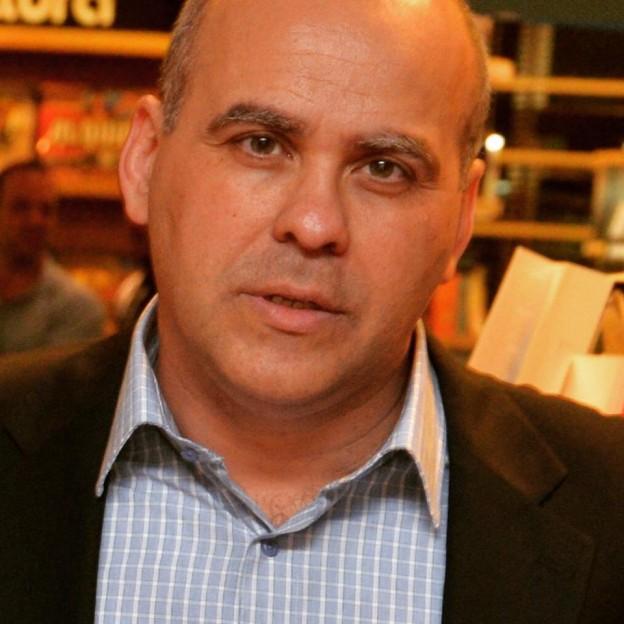 Alexandre Borges é um dos convidados mais aguardado do Fórum.