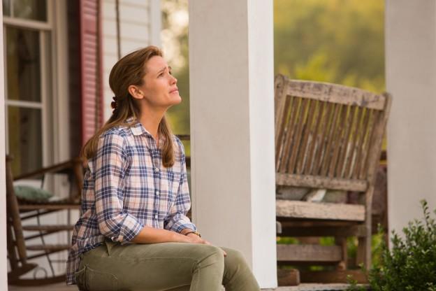 Jennifer Garner, protagonista de Milagres do Paraíso.