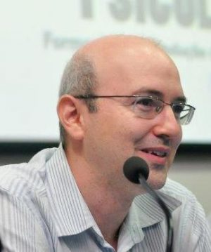 Prof. Thiago Avelar