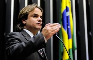 Deputado Eros Biodini.