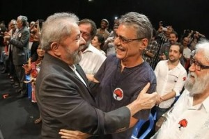 Lula defende aborto como caso de saúde pública .