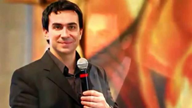 Padre Fábio de Melo está entre as atrações confirmadas do Festival Halleluya.