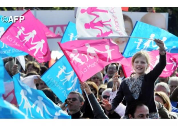 Family Day, Marcha contra a Ideologia de Gênero