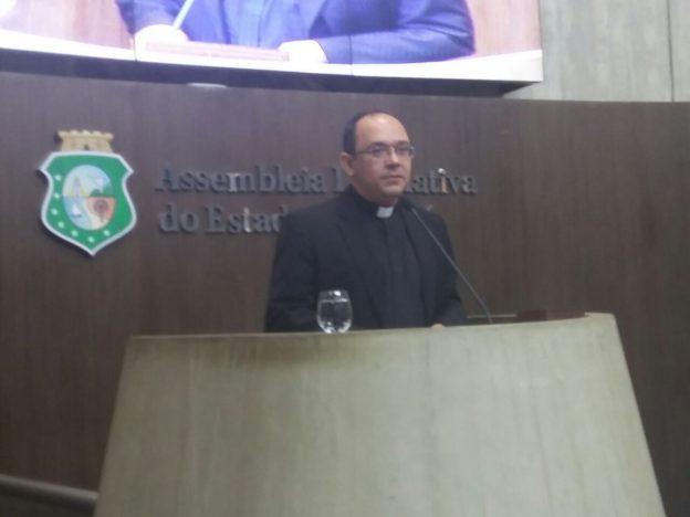 Padre Rafhael Maciel.