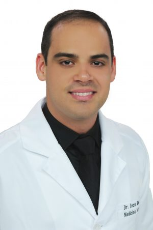 Dr. Ivan Castro foi ouvido pelo ANCORADOURO sobre ato realizado na UFC.