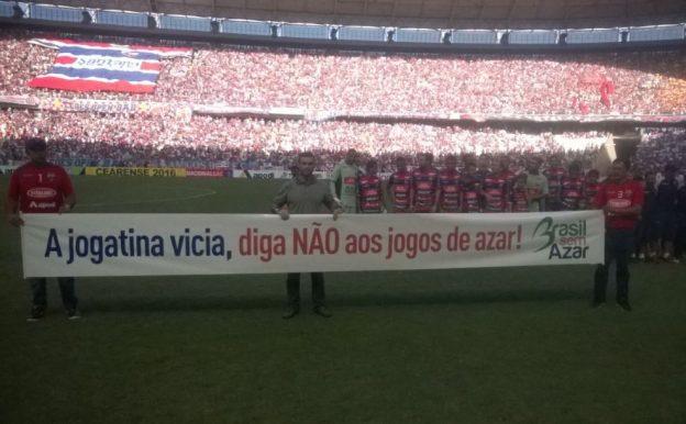 brasil sem azar fortaleza
