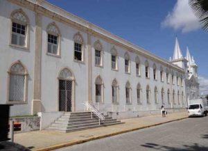 Faculdade Católica de Fortaleza.