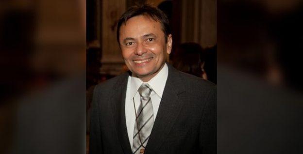 Moysés Azevedo é fundador da Comunidade Católica Shalom.