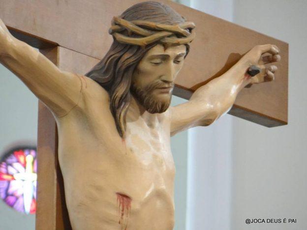 Foto: Joca de Deus é Pai.