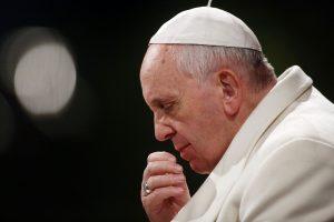 Papa Francisco condena ato de terror.