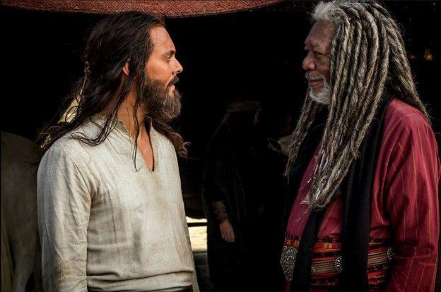 Filme estreia dia 18 nos cinemas do Brasil.