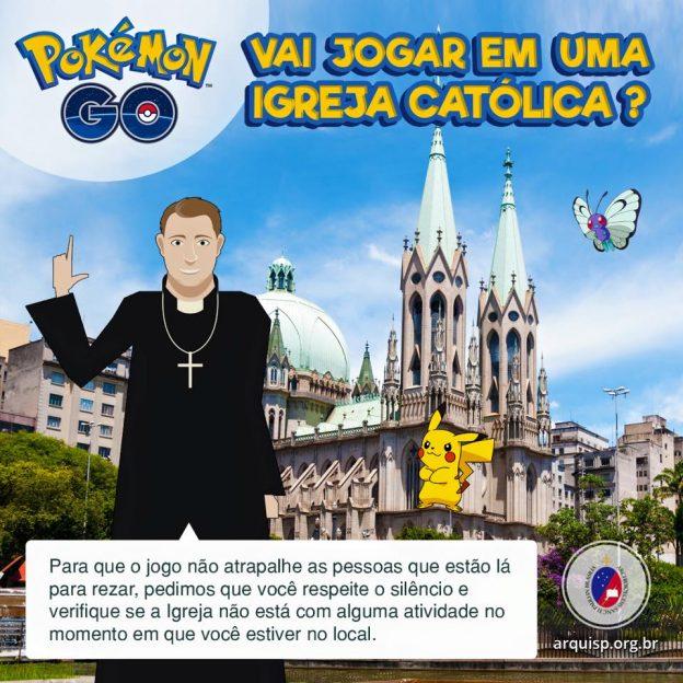 arquidiocese de sao paulo pokemon go 04