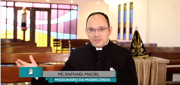 Padre Rafhael Maciel