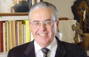 Professor Gúzman.
