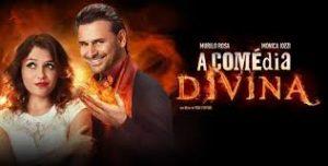 Filme da Globo traz ode a Satanás e debocha de Deus.