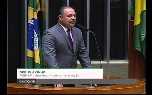 Deputado Flavinho