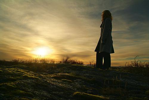 Minutos de Sabedoria - Caminhe reto para a frente e para o alto