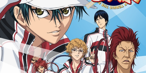 new prince of tennis 2