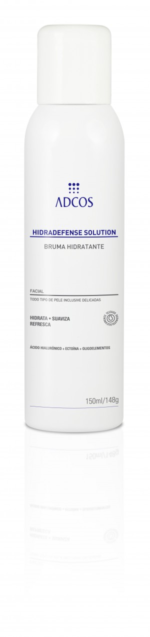 9380_Hidradefense Solution Bruma Hidratante 150ml