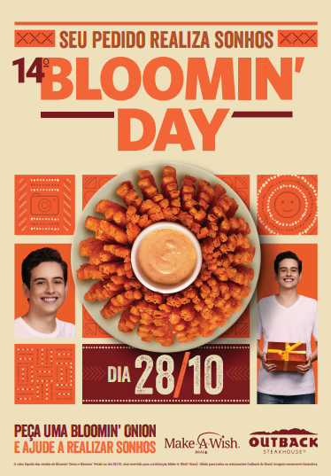 Bloomin'Day