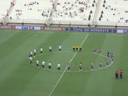 Fortaleza e Sport voltam a se enfrentar nesta quarta