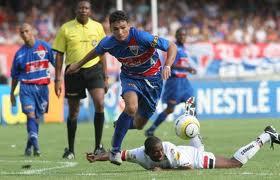 Ronaldo Angelim foi um Leão em campo