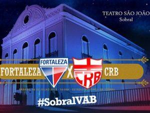 FortxCRB_Sobral