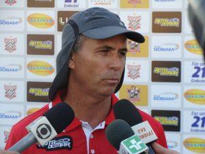 Luis Carlos Martins volta ao Pici após 12 anos