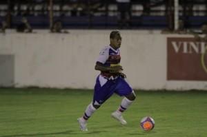 Marcelinho Paraíba marcou o 100o. gol do Leão no Pici