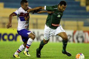 Icasa e Fortaleza fizeram um jogo sem emoções. Foto: Agência Miséria