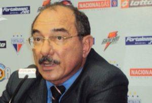 Jorge Mota está de volta à presidência do Leão