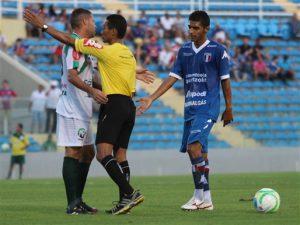 Volante Pio fez boa estreia com a camisa tricolor