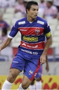 Dudu Cearense foi o destaque na vitória em Juazeiro