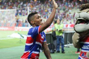 Gabriel Pereira marcou um golaço a la Clodoaldo e deu a vitória ao Leão