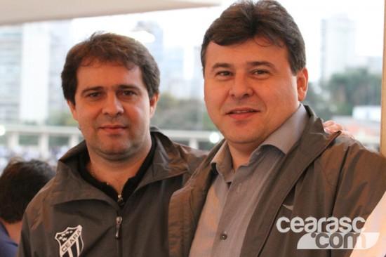Faltou comando? (Foto Cearasc.com/Divulgação)
