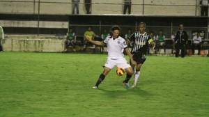 ASA 3x0 Ceará - JOÃO MARCOS (Ricardo Lêdo/Gazeta de Alagoas)