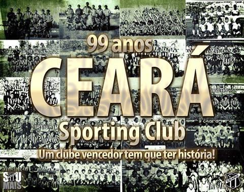 Ceará 99 anos 3