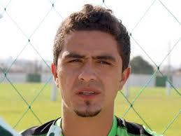Dinélson estava no futebol chinês (Foto: Divulgação)