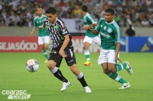 Magno Alves deixou sua marca (Foto: Cearasc.com/Divulgação)