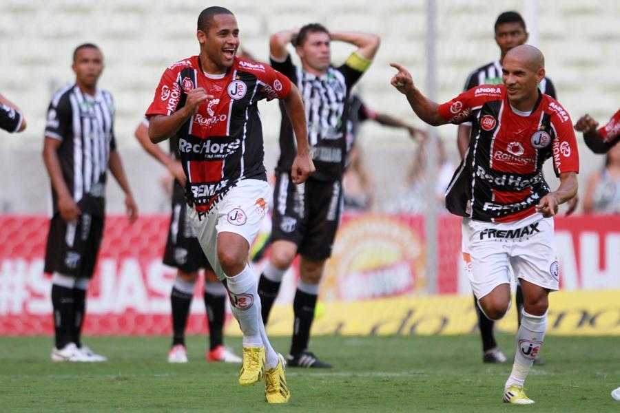 Ceará 0x3 Joinville – Incapaz - Blog do Vozão d5660a05222f4