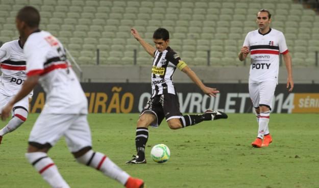 """Magno Alves: """"Precisamos tomar vergonha na cara"""". (Foto: Cearasc.com/Divulgação)"""
