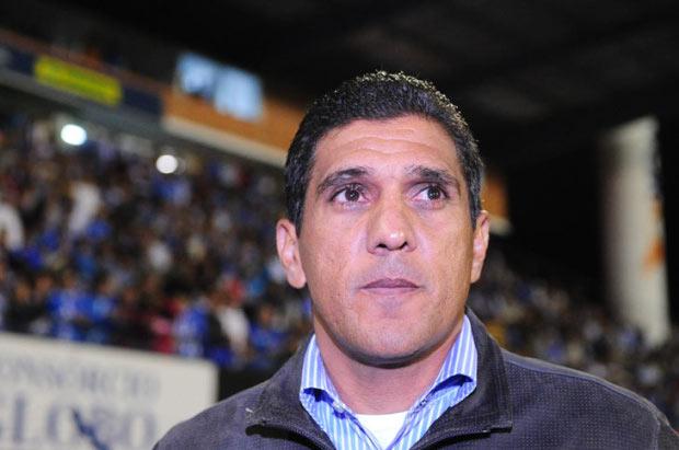 Silas Pereira é o novo treinador do Vozão (Foto: Flávio Neves)