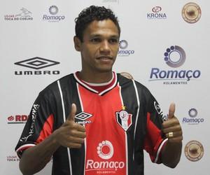 Fabinho (José Carlos Fornér JEC)