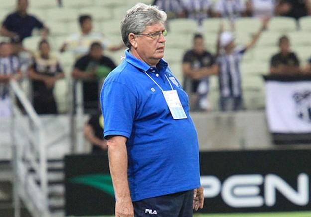Geninho: O homem certo, na hora errada (Foto: LC Moreira)