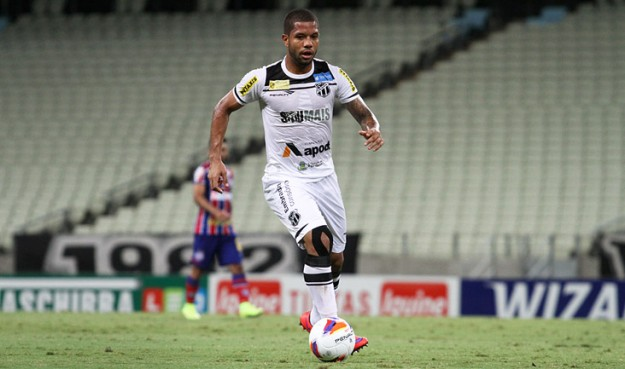 Guilherme Andrade não atuará mais na temporada (Foto: Christian Alekson/CearaSC.com)