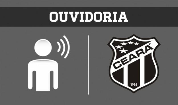 O Vozão agora terá um canal de ligação direta com seu torcedor (Imagem: CearaSC.com/Divulgação)