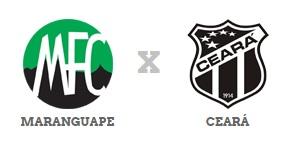 Maranguape x Ceará – Só resta vencer (Imagem: CearaSC.com/Divulgação)
