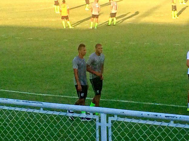 Maicon Silva (Artilheiro.com)