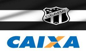 Acordo entre Ceará e Caixa está apalavrado (Foto: Divulgação)